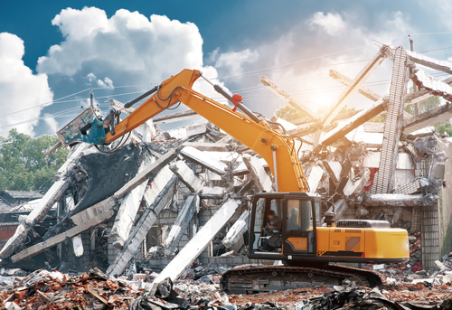 Total-Demolition-construction-site-clearance